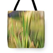 Reed Abstract II Tote Bag