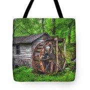 Reed Springs Grist Mill Tote Bag