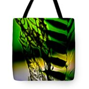 Reeds And Ferns Tote Bag