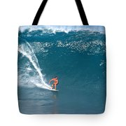 Reef's Madness Tote Bag