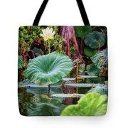 Reelfoot Lake Tote Bag