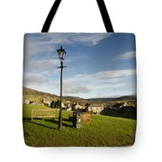 Reeth Tote Bag