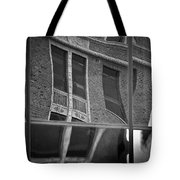 Refections Of Nine IIi Tote Bag