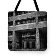 Refections Of Nine Iv Tote Bag