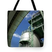 Refinery Detail Tote Bag