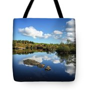 Reflect On This... Tote Bag