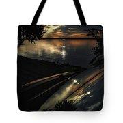 Reflected Beauty  Tote Bag