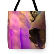 Reflecting Emp Tote Bag