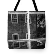 Reflecting History Tote Bag