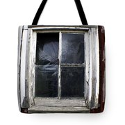 Reflecting On Country Living Tote Bag