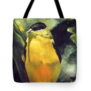 Reflecting On Creation Tote Bag