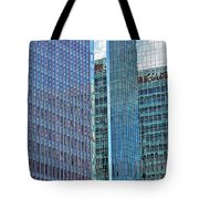 Reflecting On Reflections Tote Bag