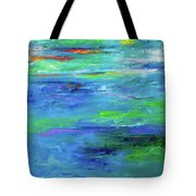 Reflection-2 Tote Bag
