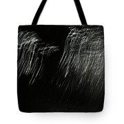 Reflection Abstract 421 Tote Bag