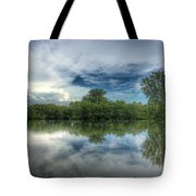 Reflection Bay Tote Bag