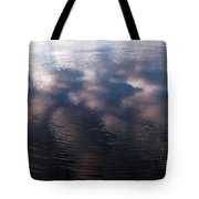 Reflection Ring Tote Bag