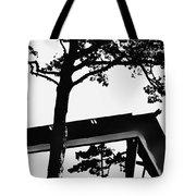 Reflection Study Tote Bag