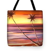 Reflections 2 Tote Bag