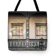 Reflections A1 Tote Bag