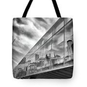 Reflections, Art Gallery Of Ontario, Toronto Tote Bag
