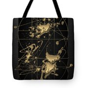 Reflections - Contemplation  Tote Bag