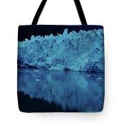 Reflections - Glacier Tote Bag