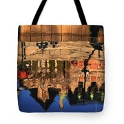 Reflections Of An Empress Tote Bag