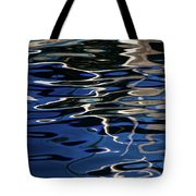 Reflections Of Cabo Tote Bag