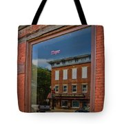 Reflections Of Hope Tote Bag