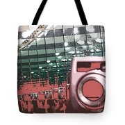 Reflections Of Photography Tote Bag
