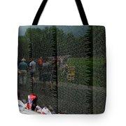 Reflections Of Sacrifice Tote Bag
