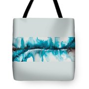 Reflections Of The Universe No. 2040 Tote Bag