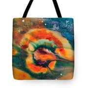 Reflections Of The Universe No. 2051 Tote Bag
