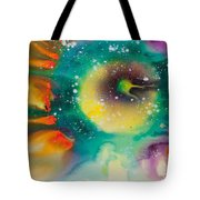 Reflections Of The Universe No. 2062 Tote Bag