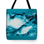 Reflections Of The Universe No. 2068 Tote Bag