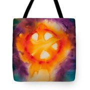 Reflections Of The Universe No. 2074 Tote Bag