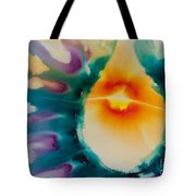 Reflections Of The Universe No. 2091 Tote Bag