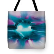 Reflections Of The Universe No. 2307 Tote Bag