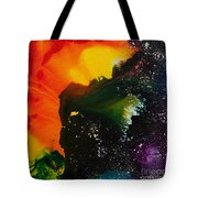 Reflections Of The Universe No. 2318 Tote Bag