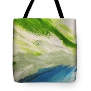 Refresh Tote Bag