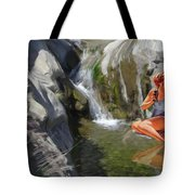 Refreshments Tote Bag