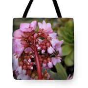Refuelling In Flight Tote Bag