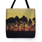 Refuge Sundown Tote Bag