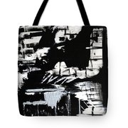 Refugees Of Climate Change Tote Bag