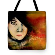 Regaining Strenght Tote Bag