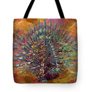 Regal Beast Tote Bag
