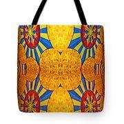 Regal Beauty Tote Bag