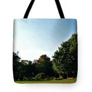 Regal Tote Bag