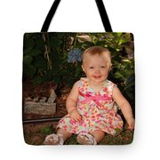 Regan Graves Tote Bag