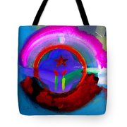 Regeneration Tote Bag